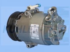 Opel compressor (1854119 1854146 09132918 24427685)
