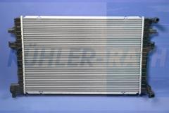 Audi/Seat/Skoda/VW Zusatzkühler (5Q0121251EJ 5Q0121251GB 5Q0121251GF)