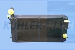 Schaeff/Terex/Zeppelin Wasserkühler (08810272000 0881.027.2000)