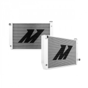 MMRAD-UNI-CT Circle Track Aluminium Radiator Mishimoto