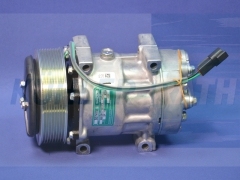 Fiat/New Holland/Volvo compressor (11412631 14659238 15082727 VOE11412631 VOE14659238 VOE15082727)