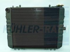 Opel Wasserkühler (1302003 1302143 90144662)
