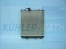 Opel Wasserkühler (4705904 9210556)