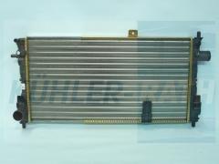 Opel Wasserkühler (1302015 90136753 883771)