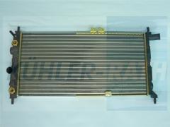 Opel Wasserkühler (1302013 1302028 1302030 3054013 90180562)