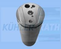 Alfa/Fiat drier (60813064 60662250 60626904 60652737 60656701 60815307 60815584 60664995 60617282)