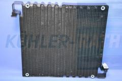 Volvo Kondensator (11104561 11115414 VO11104561 VO11115414 VOE11104561 VOE11115414)