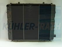 Opel Wasserkühler (1302041 90200502)