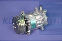 Sennebogen compressor (033120)