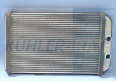 Heizkühler passend für Fiat/Citroën/Peugeot (46722710)