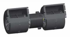 Spal 12V Radialgebläse (008A5402 3000.3135 008-A54-02 30003135)