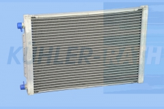 condenser suitable for Universal (52465378)