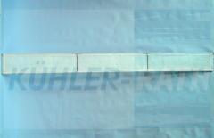 Innenraumfilter passend für Evobus/Neoplan/Setra (3254621520 3254621500120 325.46.21.500.12.0)