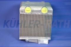 Liebherr/Deutz oil cooler (4151561KZ91093)