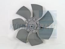 Universal fan wheel (84003350524 MWCZF2083607 8400.335.0524)