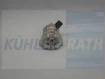 Renault fan motor (7701042440)
