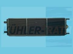 PSA Zusatzkühler (1301S6 1301S8 816868)