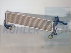 Mercedes-Benz Zusatzkühler (A2025006903 A2025009903 A2025007903)