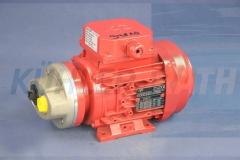 230/400V 15l/min pump
