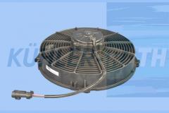 Spal fan (84073040240 VA34AP90LL66A 8407.304.0240 VA34-AP90/LL-66A)