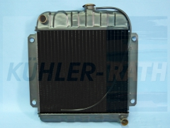 BMW Wasserkühler (1109986 1109964 1109694 17111109986 17111109964 17111109694)