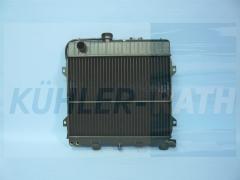 BMW Wasserkühler (1152745 1152874 1791231)