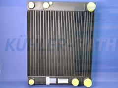 Bucher combi cooler (150582100 15058210-0)