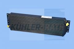 MAN/Integro/Van Hool oil cooler (81325606069 83325606501 150421612 81325606062 1440254 22680441000 1