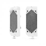 Mishimoto passend für MMDB-KTM2-03LX 03-07 KTM 450/525-MXC/EXC Braced Aluminum Radiator, Left