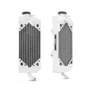 Mishimoto passend für MMDB-KTM2-03RX 03-07 KTM 450/525-MXC/EXC Braced Aluminum Radiator, Right