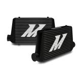 MMINT-UGB Universal Intercooler G Line Black mishimoto
