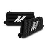 MMINT-USB Universal Intercooler S Line Black mishimoto