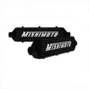 MMINT-UZB Universal Intercooler Z Line Black mishimoto