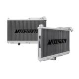 MMRAD-UNI-25 Universal Radiator, 25 Zoll x 16 Zoll x 3 Zoll, Manual mishimoto