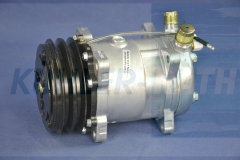 Agco/New Holland compressor (SD5088390 SD5088530 47616700 303373029 72162168 476/16700 30-3373029)