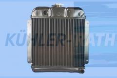 BMW Wasserkühler (1103506 1103507 1103732 1205401)