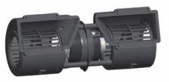 centrifugal blower suitable for Spal 12V (005A4502 005-A45-02)