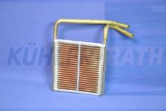 heater suitable for Caterpillar/Hitachi/Komatsu (ND1161400050 ND116140-0050)
