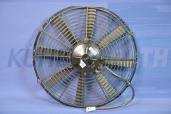 T3/T4 24V ziehend fan (90050131 84073040168 8407.304.0168)