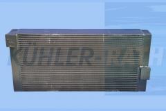 Liebherr oil cooler (7024301)