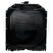 Fiat radiator (5153481 5139027 5139026)