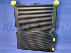 Ford/New Holland/Fiat combi cooler (86011668)