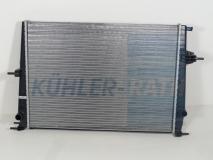 Renault radiator (214100067R)