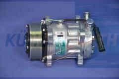 MAN Kompressor (51779707006 51779707028 81619066012)