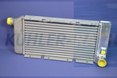 Multicar intercooler (26156300 4013903 261563.00)