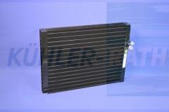 Case IH/New Holland Kondensator (5155716 5166770 81417397)