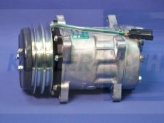Volvo compressor (14518640 14506862 14649606 15082742 VOE14518640 VOE14506862 VOE14649606 VOE1508274