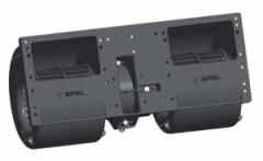 Spal 24V Radialgebläse (006B54I22RA13VCB 006-B54/I-22-RA1-3VCB)