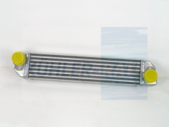 Multicar intercooler (03001920002)