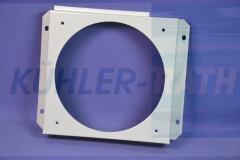 T2 für 230/400V/hydraulisch shroud